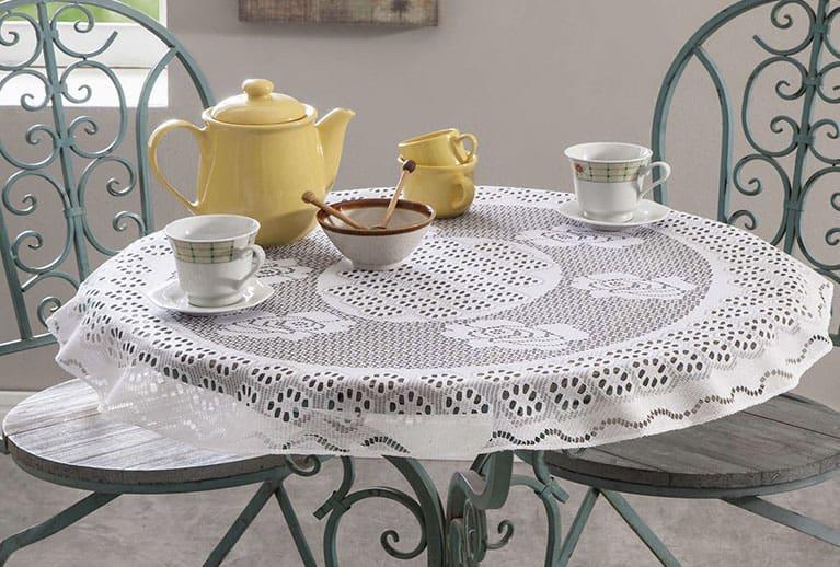 Coleção Paraíba – Toalha de Chá